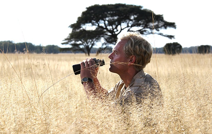 "Exploring some of the most remote and spectacular places on Earth, five pioneering scientists make surprising discoveries that flip our understanding of nature on its head, and offer new hope for restoring our world in ""The Serengeti Rules."
