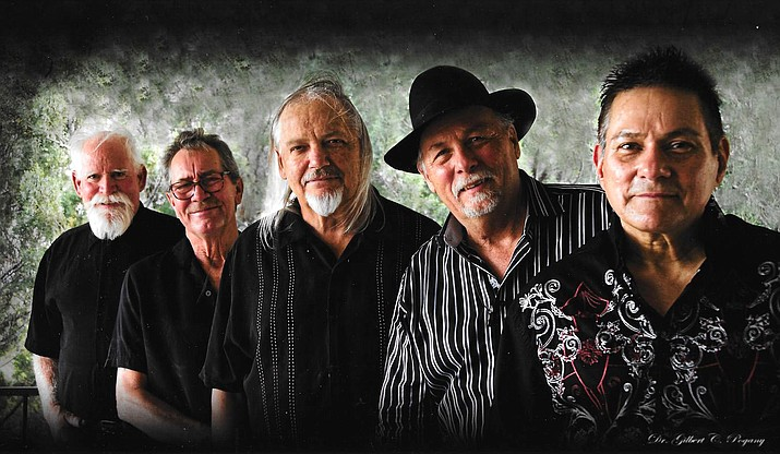 Saturday,  July 27, Main Stage presents one of the Verde Valley's favorite bands, Toucan Eddy.  Toucan Eddy has been around Northern Arizona since 1975.
