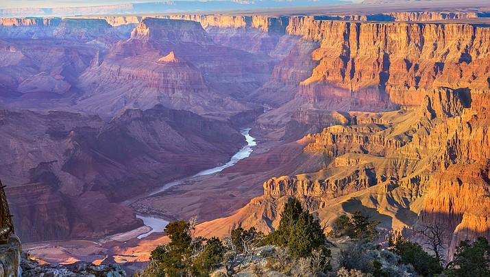 Free entrance at Grand Canyon Aug. 25