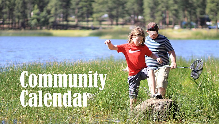 Community Calendar: Week of August 14