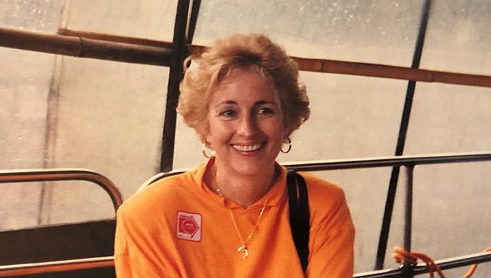 Nancy Honor Thomas Fleming