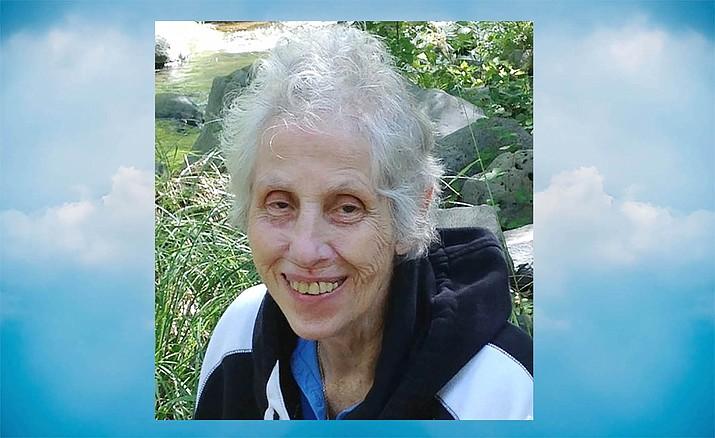 Patricia Jane Friedman