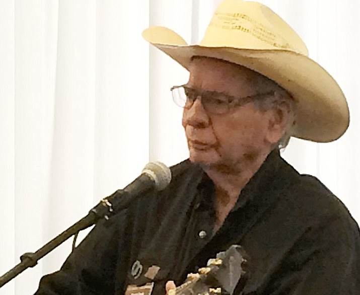 32nd annual Arizona Cowboy Poets Gathering, Thursday through Saturday, Aug. 8-9, Yavapai College, 1100 E. Sheldon St. www.ycpac.com.