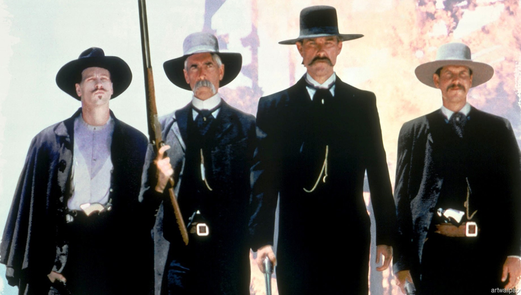 Movies at the Elks: Tombstone, Aug. 7