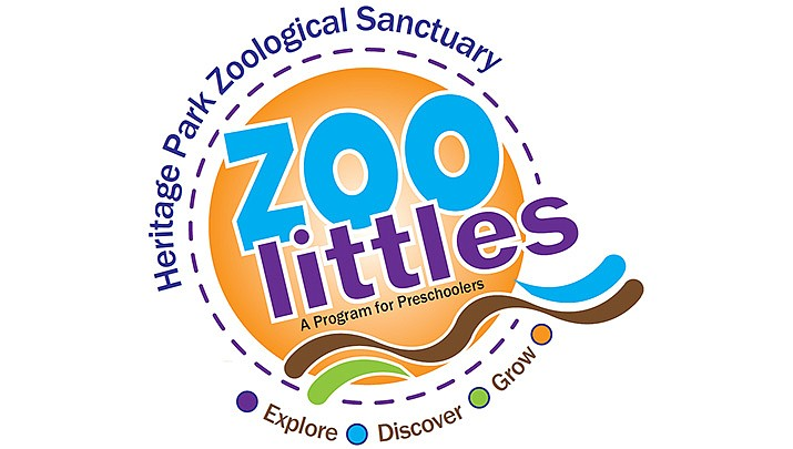 (Heritage Park Zoological Sanctuary)