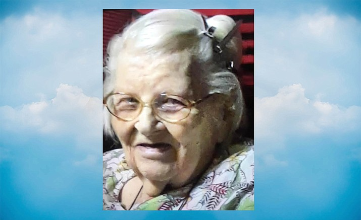 Dorothy Alva Haeske