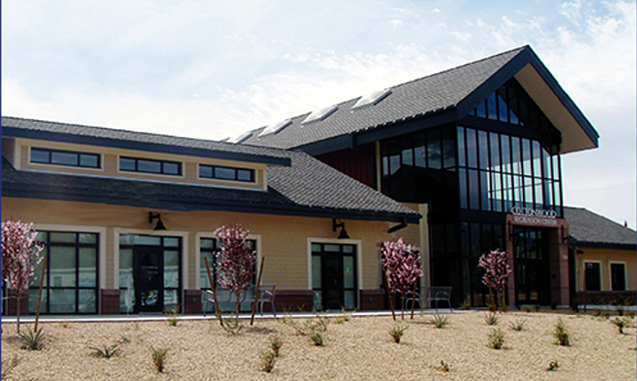 Tuesday's Cottonwood Council meeting agenda includes reducing and revising rates for annual memberships to the Cottonwood Recreation Center. File photo