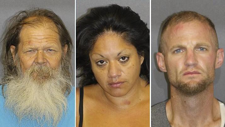 Mohave 911 | August 5, 2019 | Kingman Daily Miner | Kingman, AZ