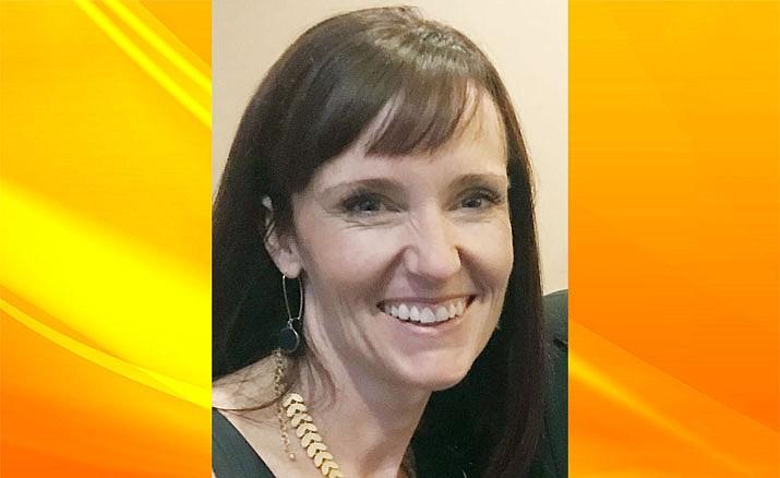 Krista Carman(Courier File)