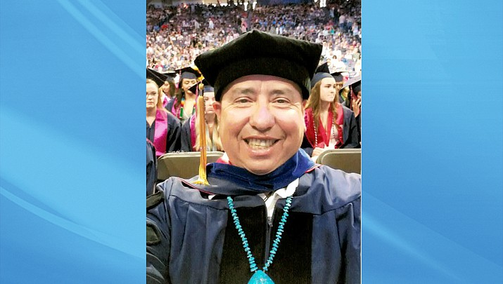 Arizona State graduate plans to use degree to further Hopi farming and honor ancestors