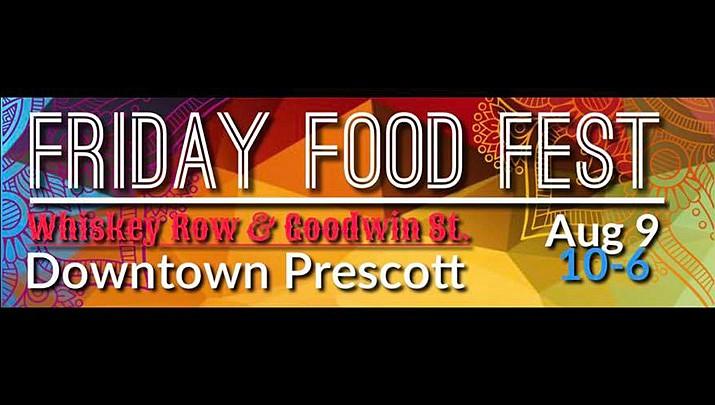 (Downtown Prescott via Facebook)