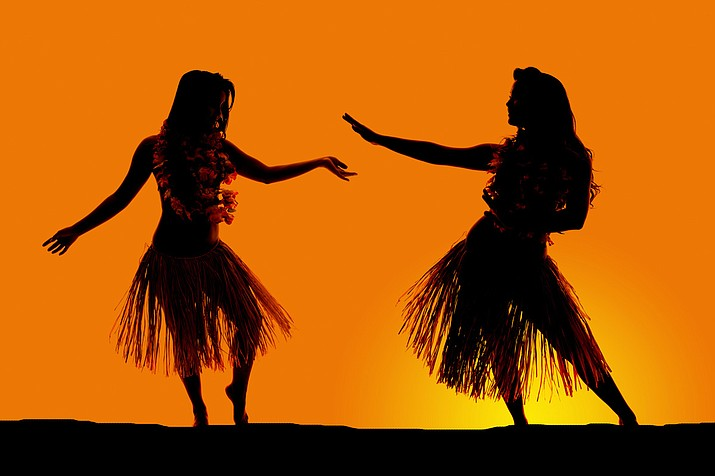 The Chino Valley Police Foundation is holding a Hawaiian Luau on Saturday, Sept. 22, with proceeds going to buying Individual First Aid Kits for schools. (Courtesy)