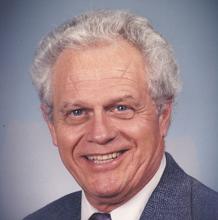 Ronald A. (Ron) Joyce