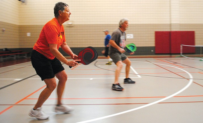 The Cottonwood Recreation Center has expenses of $1.3 million annually, and its fee revenue is about $750,000 per year, or about 59 percent of expenses.