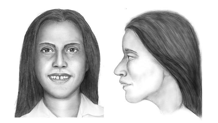 Arizona Mystery: 1992 Jane Doe teen still waiting to be