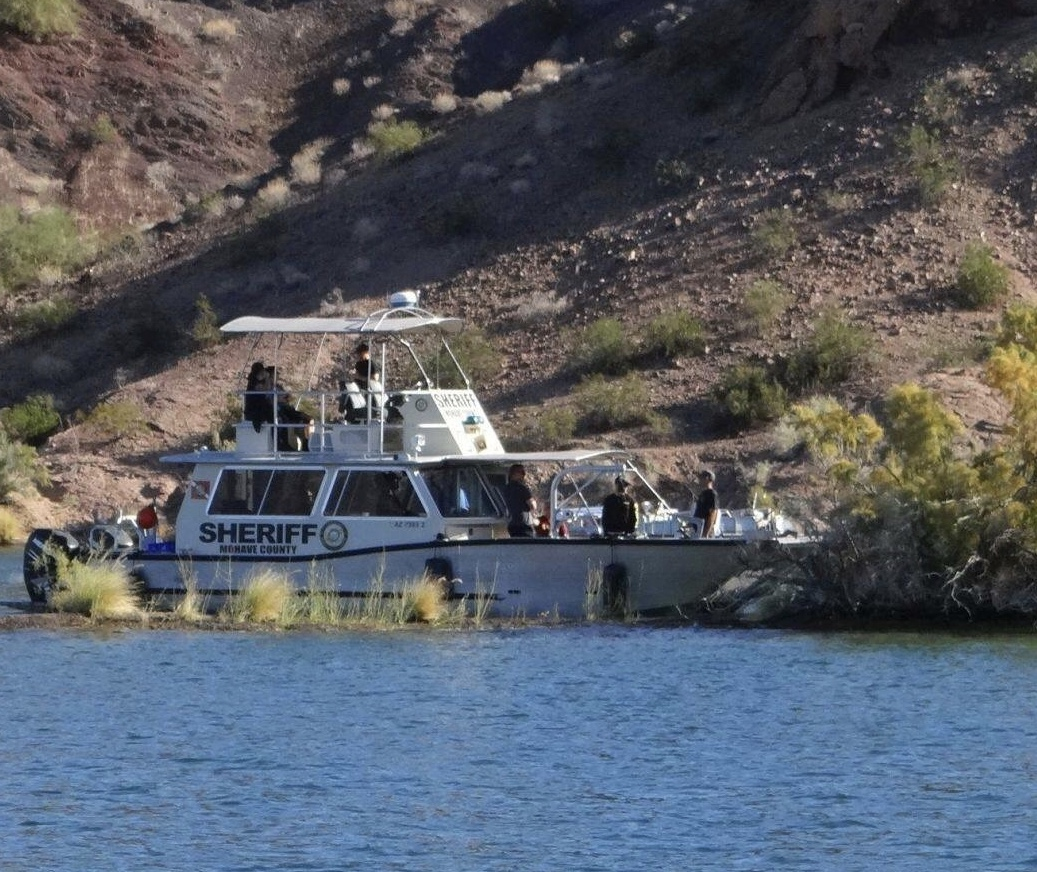 California man found deceased after dive into Lake Havasu