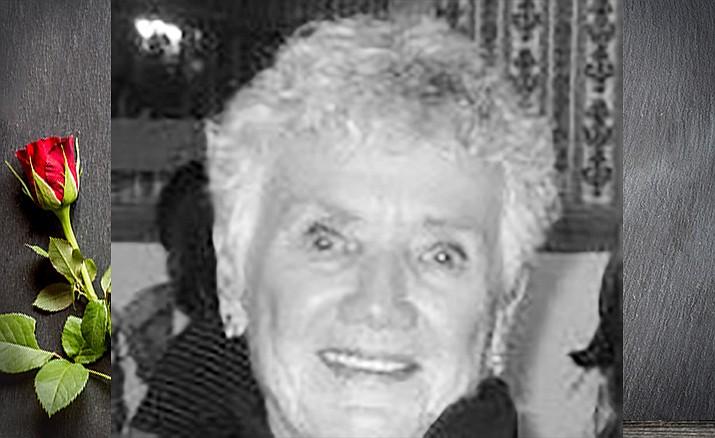 Ruth E. Cross