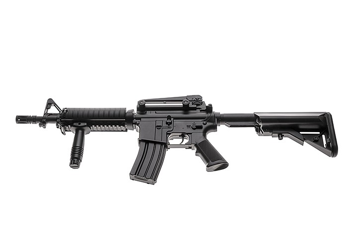 To say that AR-style rifles shouldn't be in the hands of the American sportsman and any other law-abiding citizen is just ludicrous, according to Don Martin. (Adobe Images)