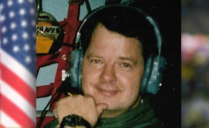 Kenneth Ray Wahlbrink
