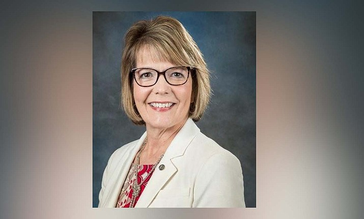 Yavapai College has hired Dr. Diane Ryan as its new vice president of strategic initiatives. She will begin her new role in the $157,000-per-year year position Sept. 3.