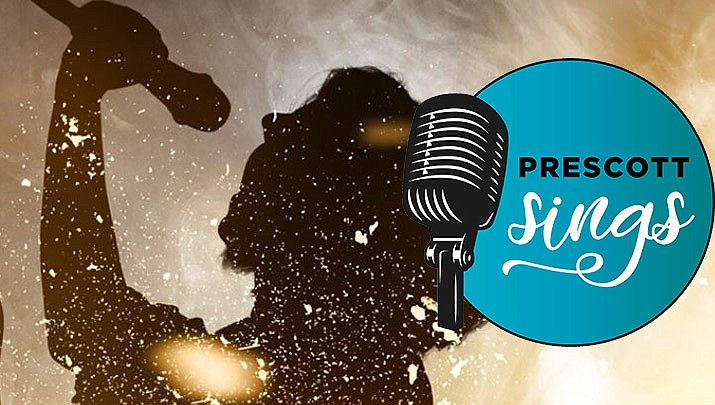Prescott Sings is a series of nine evenings of music bonanza filled with local stars of all ages who are ready to be discovered. (Prescott Summer Concert Series)