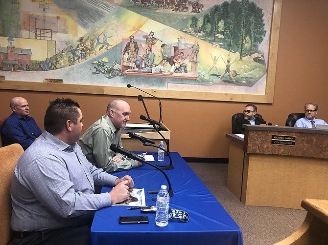 Prescott Councilman to PSPRS: 'We don't trust you'