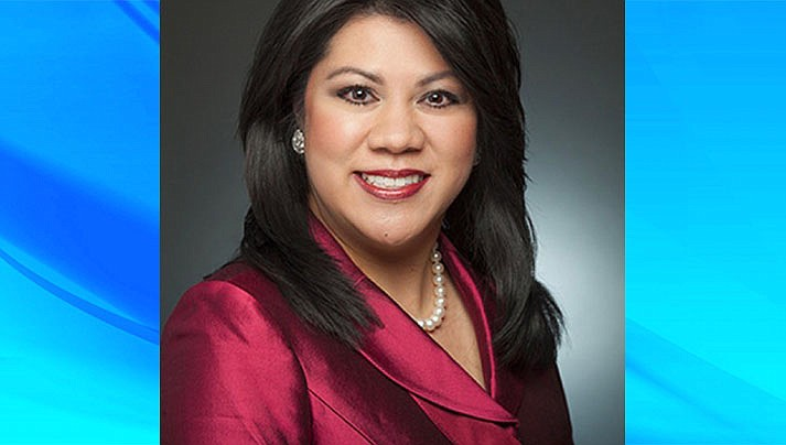 Arizona Treasurer Kimberly Yee