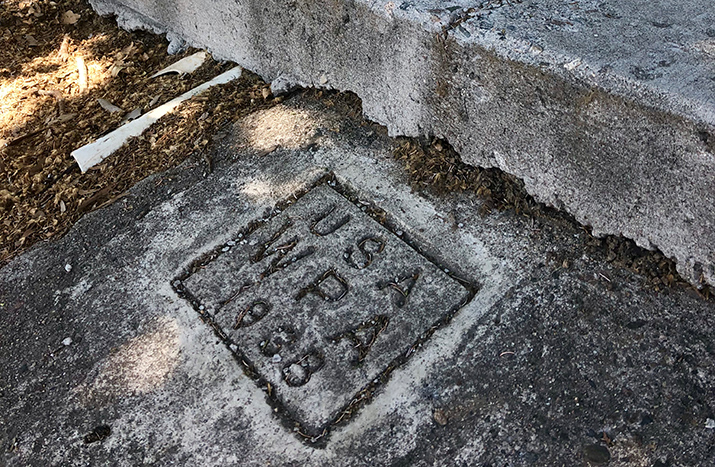 Preserving the WPA stamp: $4.8M in street improvements set for Summit, McCormick, Beach and Goodwin