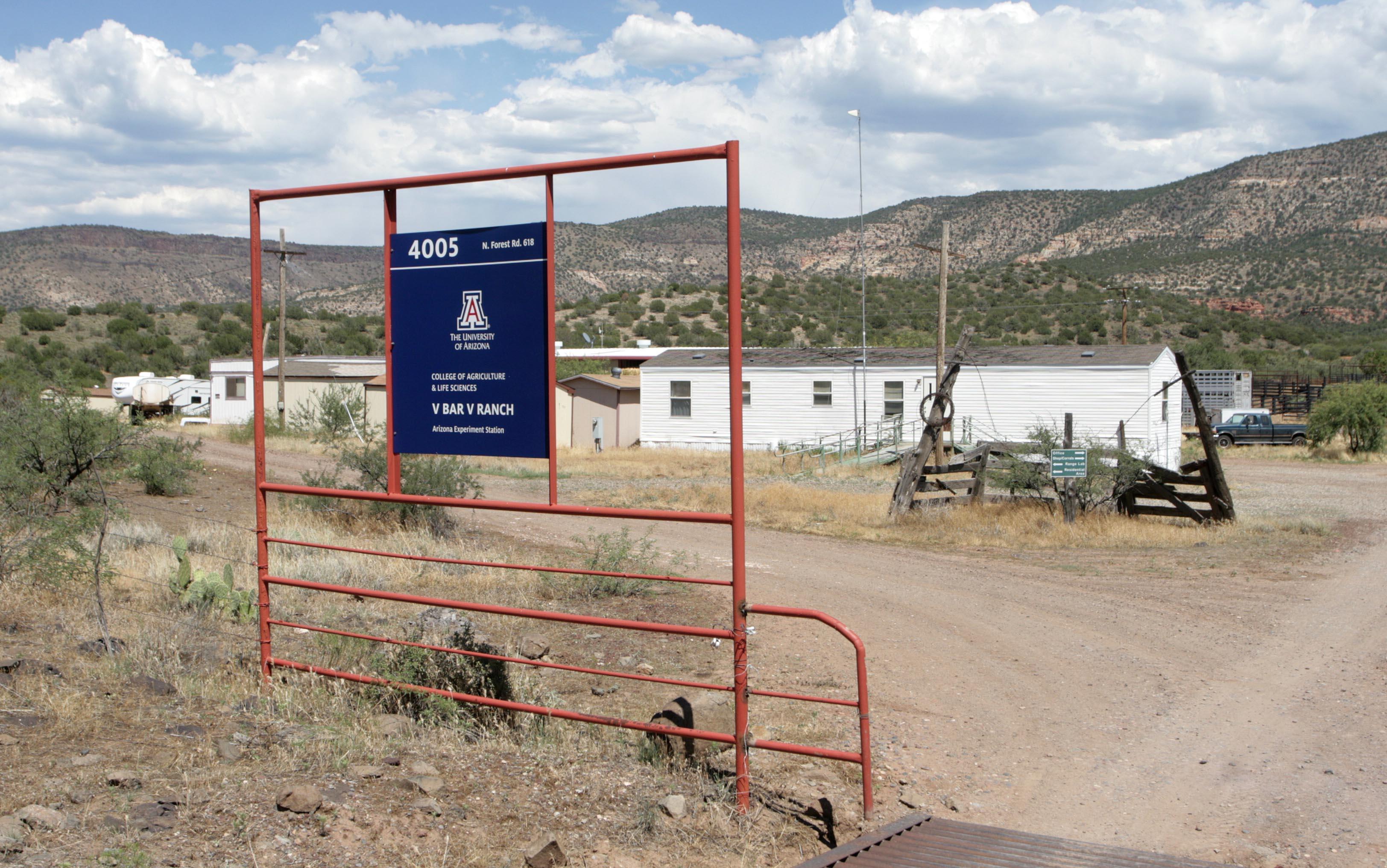 Land swap to give UofA property for Verde Valley veterinary school