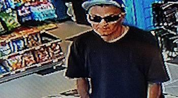 Rimrock truck thief sought photo