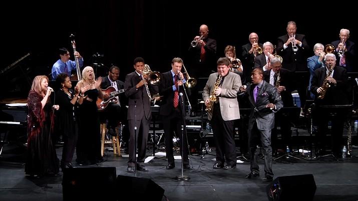 Jazz Summit Finale, Saturday night with students. (Jazz Summit/Courtesy)