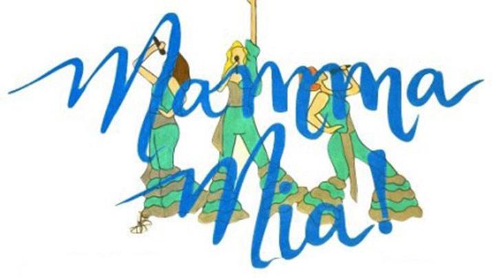 Mamma Mia! at the Elks Theatre, Aug. 24-25