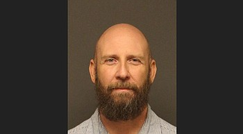 Las Vegas teacher arrested in MCSO sting operation photo