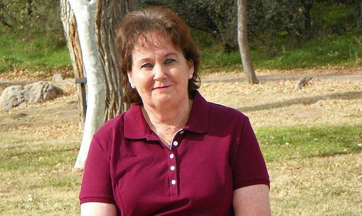 Betty Ann Harbeson