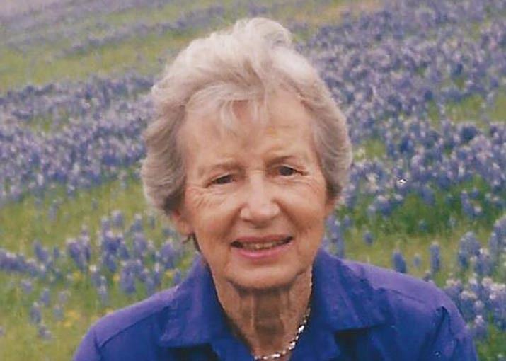 Joyce Irene Cummings