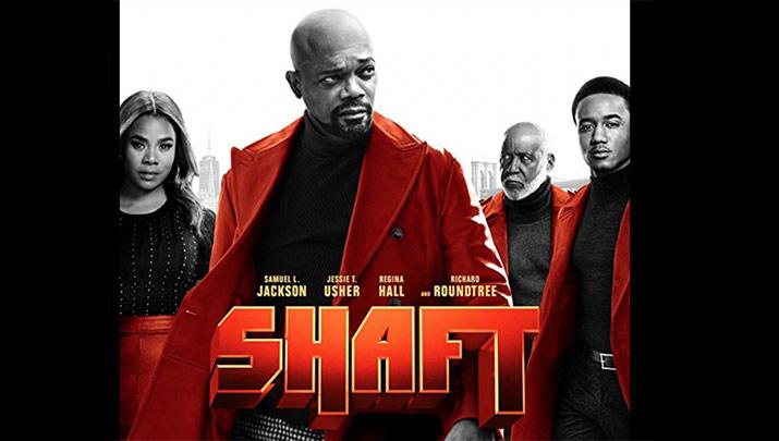 AARP Arizona's free screening of Shaft in Prescott Valley, Aug. 28