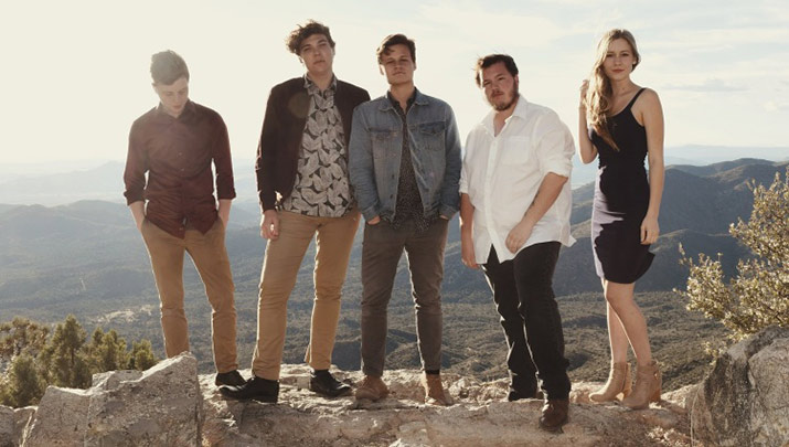 Sugar and the Mint concert benefits Community Outreach and Scholarship Program, Aug. 31