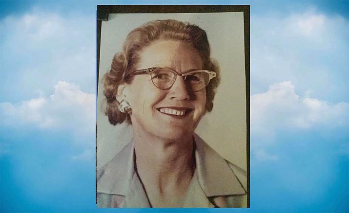 Margaret Elizabeth Chick-Miller