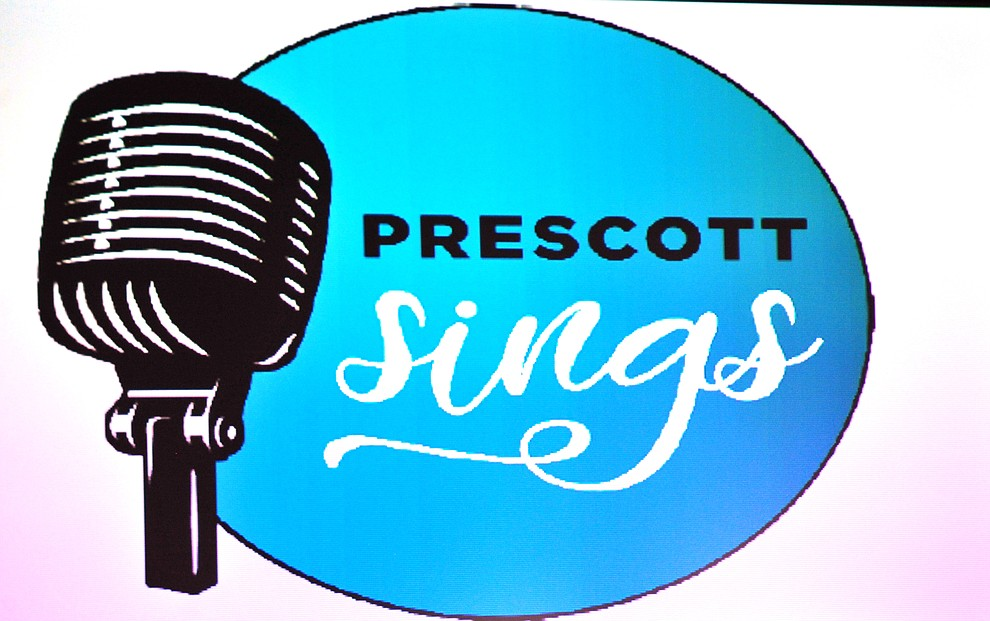 The finale of the 2019 Prescott Sings Competition Thursday, Sept. 5, 2019, at the Yavapai College Performing Arts Center in Prescott.  (Les Stukenberg/Courier)