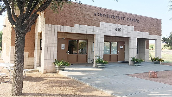 Camp Verde Unified School District recently responded to a report from the Arizona Auditor General's Office. The report was based on the 2016-2017 school year. VVN/Bill Helm