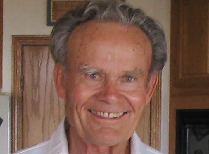 Lloyd John Benson