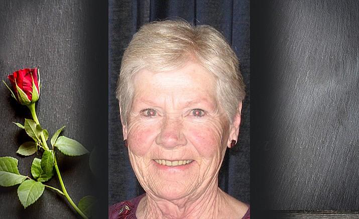Margaret Katherine (Hinnenkamp) Eiynck
