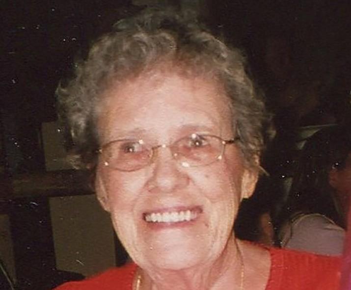Emma M. Jeffredo