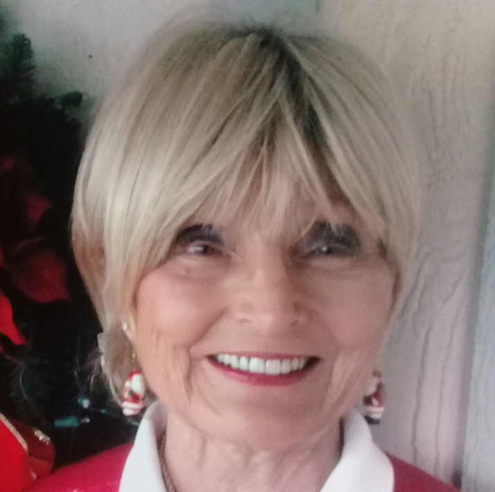 Lorraine June Marzel Blasik