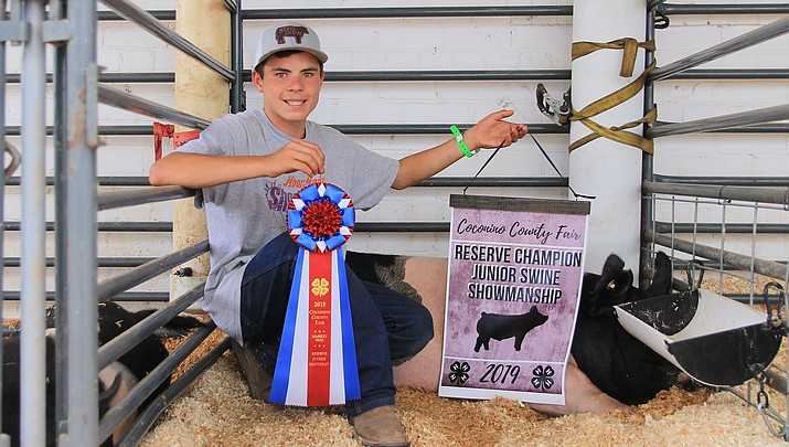 Time in the barn: Local 4-H programs teach skills beyond the ranch