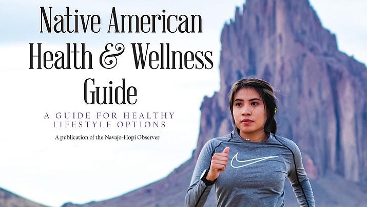 Navajo-Hopi Observer publishes new Native American Health & Wellness Guide Sept. 18