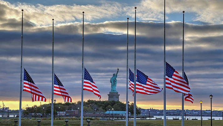 Never Forget: Arizona remembers victims off September 11, 2001