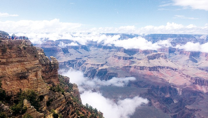 UK man dies in skydiving accident near Grand Canyon