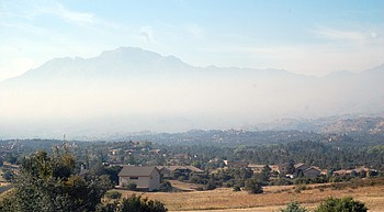 Wiederaenders: Where there's smoke, fire crews are being proactive photo