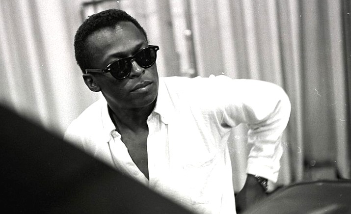 Miles Davis: horn player, bandleader, innovator. Elegant, intellectual, vain. Callous, conflicted, controversial. Magnificent, mercurial. Genius. The very embodiment of cool. The man with a sound so beautiful it could break your heart.